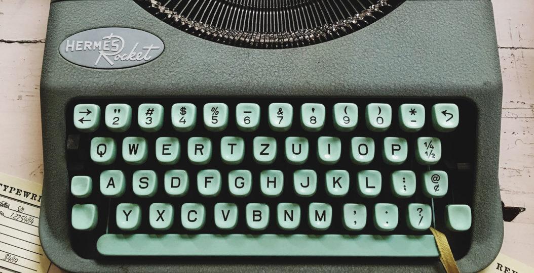 metrika-typewriter