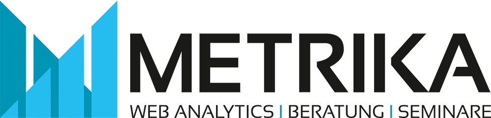 Metrika | Web-Analytics-Beratung und -Seminare