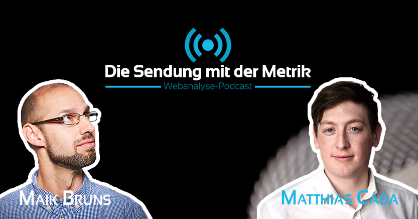 """Maik Bruns und Matthias Cada zum Thema """"Attribution"""""""